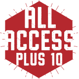 All Access PLUS 10