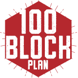 100 Block Meal Plan